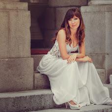 Wedding photographer Valentin Knysh (alicat). Photo of 05.08.2013