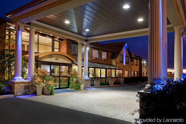 Holiday Inn Express St. Jean Sur Richelieu