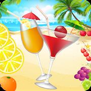 إعداد الفاكهة الطازجة عصير صانع لعبة الفاكهة APK