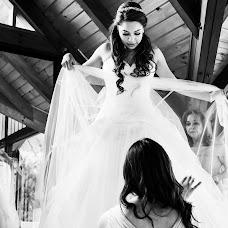 ช่างภาพงานแต่งงาน Viviana Calaon moscova (vivianacalaonm) ภาพเมื่อ 12.08.2019