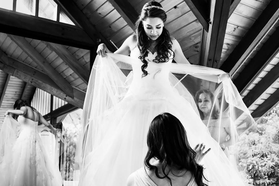 Vestuvių fotografas Viviana Calaon moscova (vivianacalaonm). Nuotrauka 12.08.2019