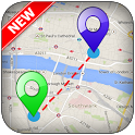 Fake GPS Location Changer 2019 icon