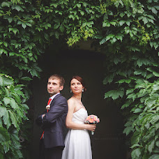Wedding photographer Vladislav Tyabin (Vladislav33). Photo of 22.06.2014
