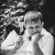 Wedding photographer Aleksandr Karpov (AleksandrK). Photo of 20.08.2016