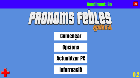 Pronoms febles - náhled