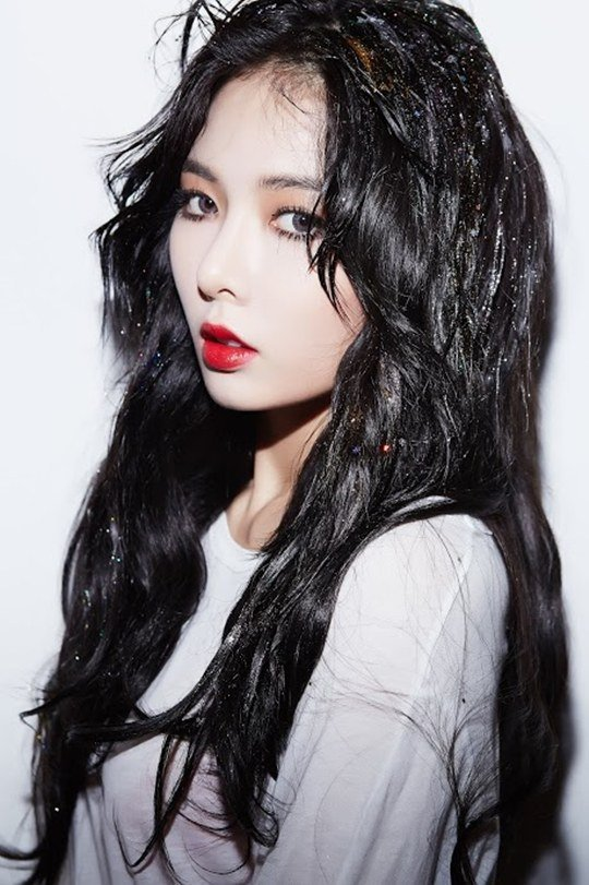 hyuna hair 43