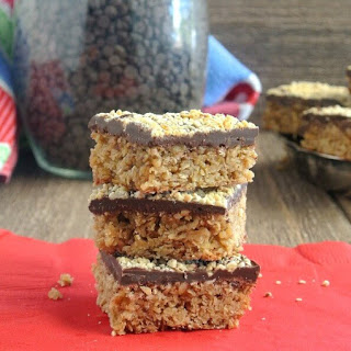 Healthier English Toffee