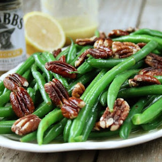 Cajun Green Beans Recipes