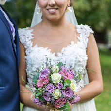 Wedding photographer Ivan Lambrev (lambrev). Photo of 16.04.2017