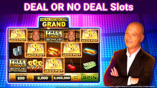 GSN Casino: Play casino games- slots, poker, bingo screenshot 10