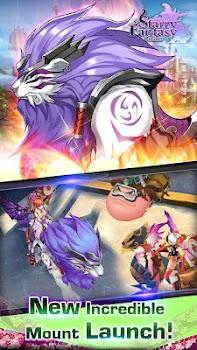 Starry Fantasy Online - MMORPG