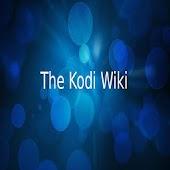 The Kodi Wiki