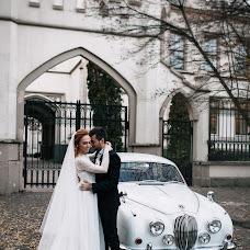 Wedding photographer Tatyana Izyanova (Izya). Photo of 29.11.2017