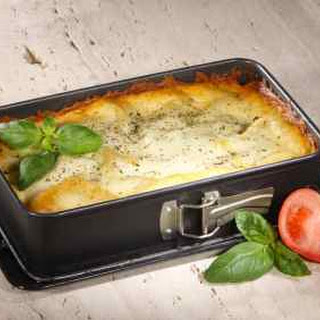 White Sauce Lasagna Recipes