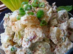Beaumont Ranch Potato Salad Recipe