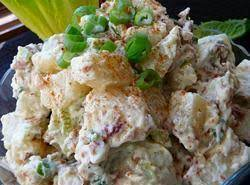 Beaumont Ranch Potato Salad Recipe