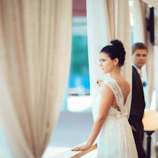 Wedding photographer Kirill Leukhin (leoradio). Photo of 16.11.2012