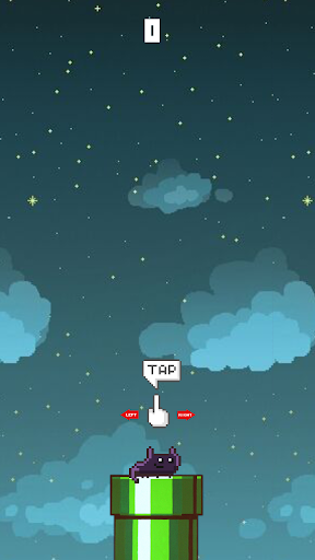 Up Cat : Addictive Cats Game Screenshot