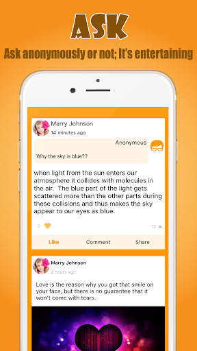 GoLike | Great Social App Apk 2