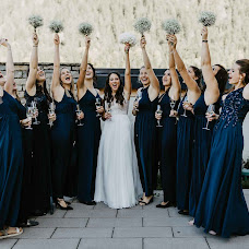 Hochzeitsfotograf Michael Schartner (michaelschartner). Foto vom 16.10.2019