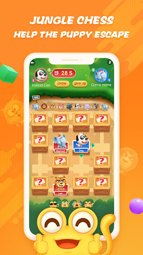 Télécharger Gratuit MeGo - Battle Games, Make Friends  APK MOD (Astuce) screenshots 4