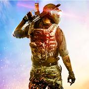 Zombies Dead Killer: TPS Survival Shooting Games