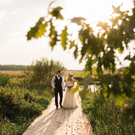 Wedding photographer Margarita Biryukova (MSugar). Photo of 12.02.2018
