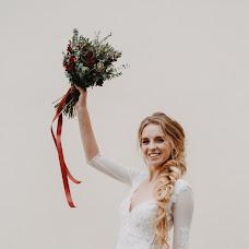 Wedding photographer Káťa Barvířová (opuntiaphoto). Photo of 14.01.2018