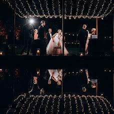 Wedding photographer Kristina Shinkaruk (KrisShynkaruk). Photo of 26.08.2018