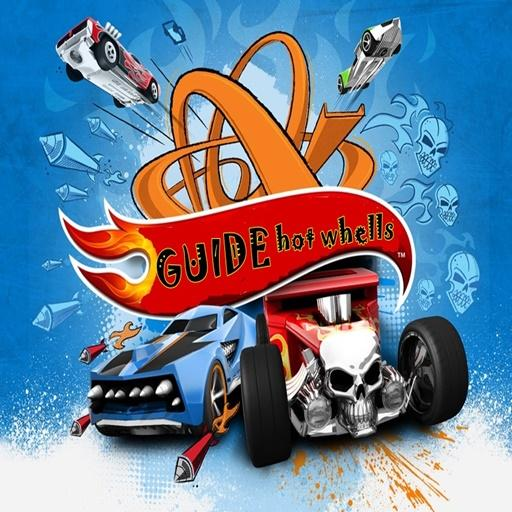 GUIDE : HOT WHEELS RACE OFF NEW