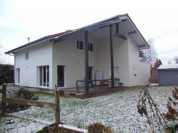 maison à Larringes (74)