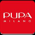 PUPA Milano. Make up, trattamento viso e corpo. icon