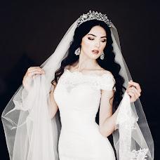 Wedding photographer Madina Kurbanova (MADONA). Photo of 22.11.2016