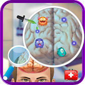Crazy Brain Surgery Doctor