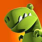 Crazy Dino Park icon