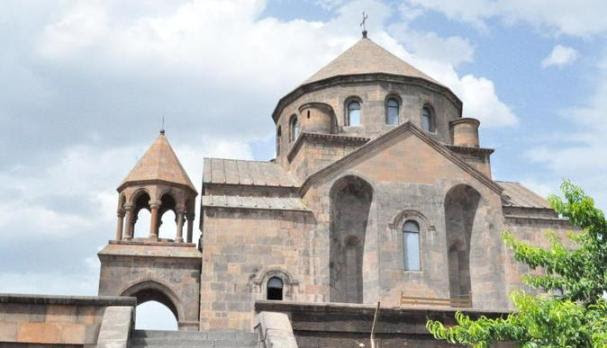 echmiatsin-cathedral-st-hripsime-and-st-gayane-armenia