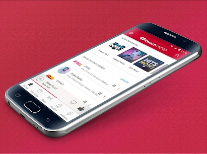 how to download iheartradio on android