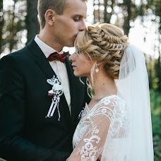 Wedding photographer Natalіya Gordіyuk (GordiyukN). Photo of 11.05.2018