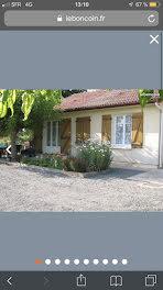 maison à Sillas (33)