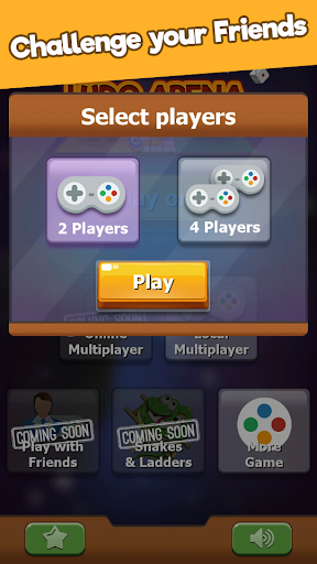 Ludo Arena 1.02 screenshots 7