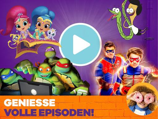 Sehen Sie sich Online-Zeichentrickvideos an