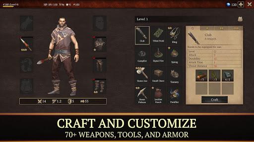 Stormfall: Saga of Survival 1.14.6 screenshots 17
