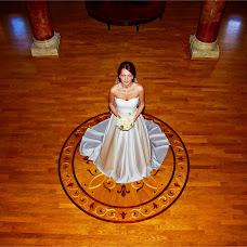 Wedding photographer Andrey Shishkin (diamondpanther). Photo of 02.03.2017