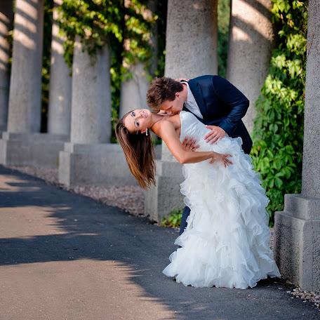 Wedding photographer Pawel Steliga (steliga). Photo of 15.10.2015