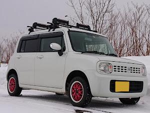 アルトラパン HE22S T 4WDのカスタム事例画像 ちょく。さんの2020年02月22日16:53の投稿
