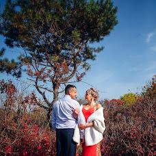 Wedding photographer Artem Golik (ArtemGolik). Photo of 05.11.2018