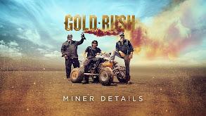 Gold Rush: Miner Details thumbnail