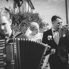 Wedding photographer Bartosz Kowal (LatajacyKowal). Photo of 08.02.2017
