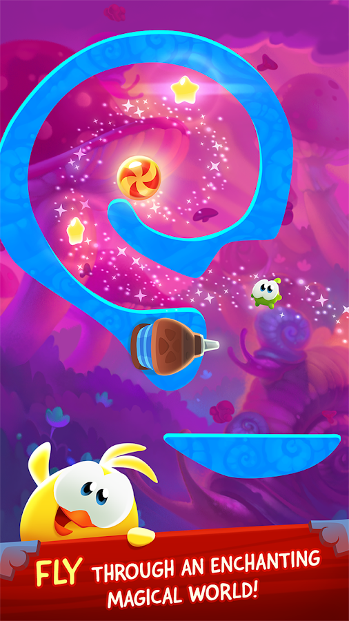 Cut the Rope: Magic- screenshot