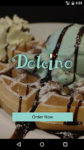 Dolcino- screenshot thumbnail